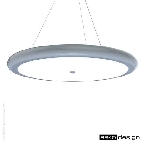 Halogen Swing Arm Lamp by Radius Single Suspension Esko Design