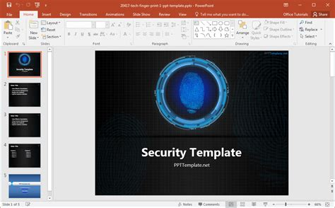 Best Cyber Security Backgrounds For Presentations Cyber Security Powerpoint Templates Free