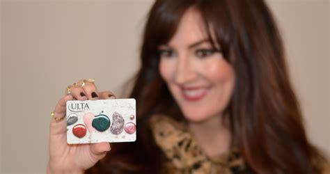 Makeup Giveaway Instagram - celebrating the holidays with an ulta instagram giveaway jennysue makeup