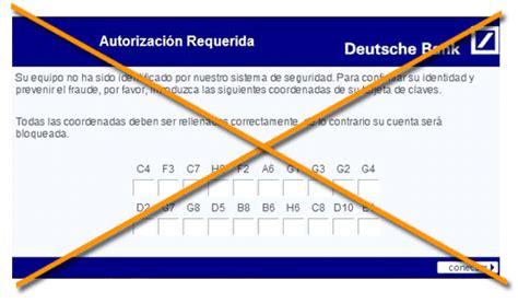 deutsche bank customer service number deutsche bank security