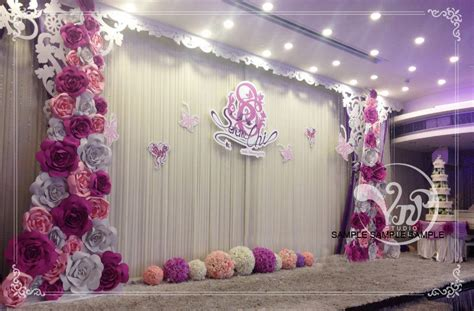 Wedding Backdrop With Flowers by 2015 Trends On A Budget I Do