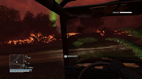Far Cry 3 Schnellstes Auto by Farcry 3 Blood Dragon Review Game2gether