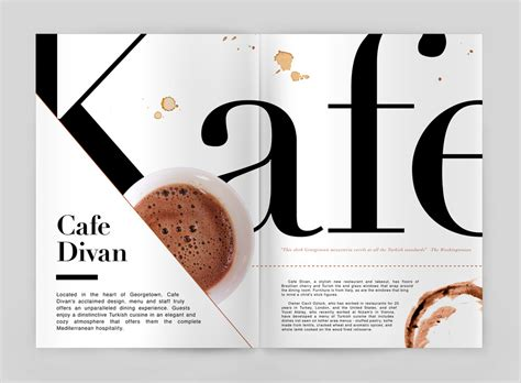 the design school guide to visual hierarchy magazine layouts fonts and layouts