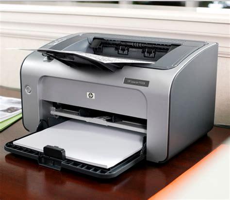 Printer Hp Laserjet P1006 hp laserjet p1006 free printer driver