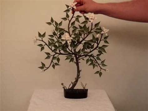 Origami Bonsai - advanced origami bonsai