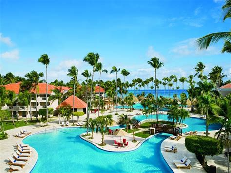 dreams palm beach resort dreams palm beach punta cana dominikana hotel www um24 pl