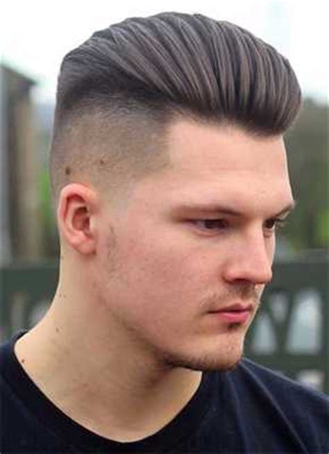 popular mens hairstyles for every face shape | hairstylesco