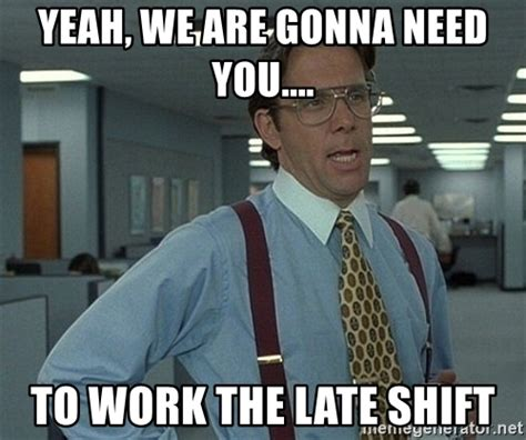 Late For Work Meme - late for work meme memes