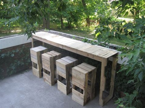 Outdoor Bar Tops by Simple Diy Outdoor Bar Tips To Build For Your House Exterior