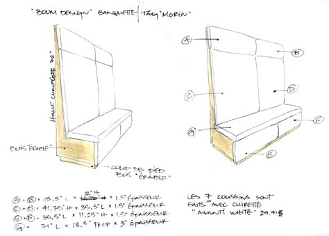 banquette bench plans winsome banquette plan 60 corner banquette plans banquette seating design cotter