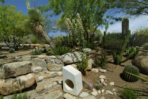 Ground Effects Landscaping Of Tucson Ground Effects Landscaping