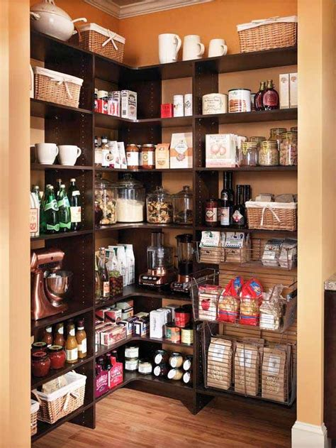 Open Pantry by Open Pantry House Stuff