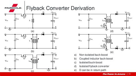 inductor flyback transformer design inductor design for flyback converter 28 images coupled inductor design for flyback