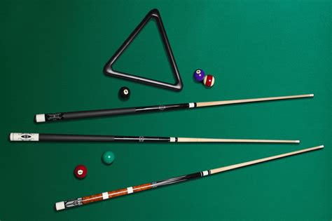 pool table cues how to choose a pool cue what to