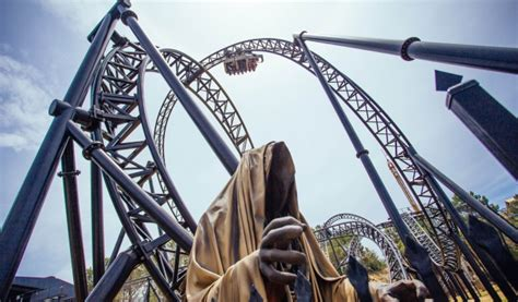theme park perth roller coaster theme park in perth 187 adventure world