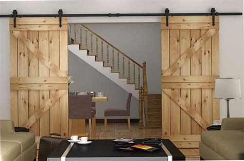 interior barn door ideas knotty pine doors beautiful solid pine wood interior doors