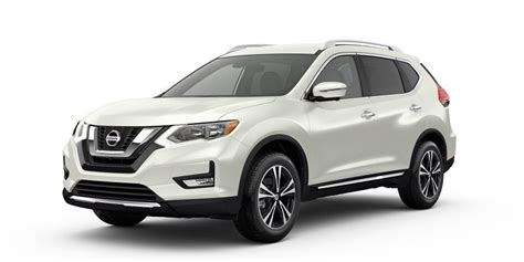 nissan rogue 2017 white 2017 nissan rogue exterior paint and interior color options