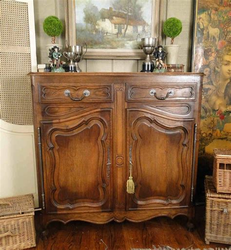 15 best collection of french country sideboards and buffets