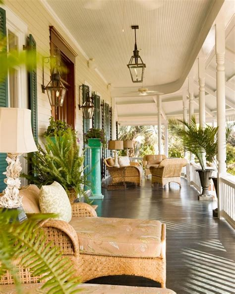 pinterest southern style decorating front porch decorating tips hgtv