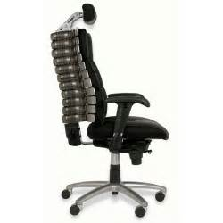 office chair for back to reduce back at work