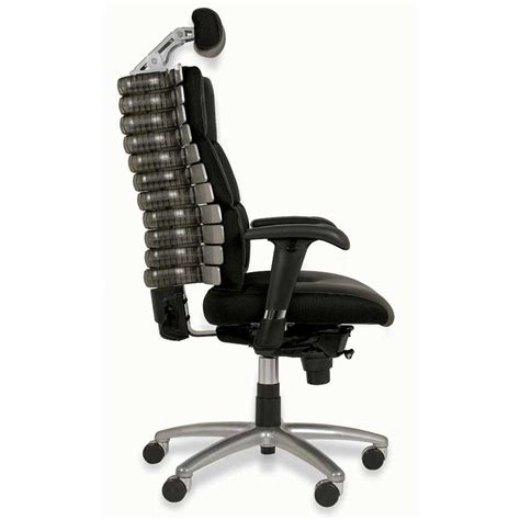 Best Office Chair by Best Office Chairs For Lower Back