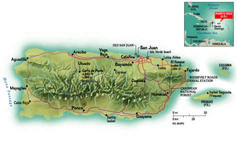 75 Square Meters In Feet Geography Of Puerto Rico