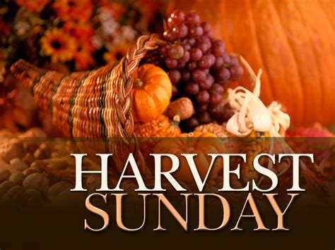 harvest sunday woodmont students