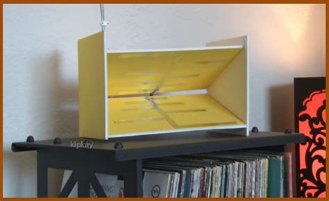 free antennas projects template free tv with this diy hdtv antenna for only