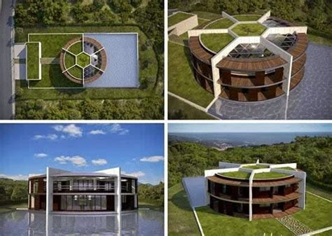 U Shaped House Plans With Pool In Middle by Oddfuttos When The Photos Speak Lionel Messi Plan To