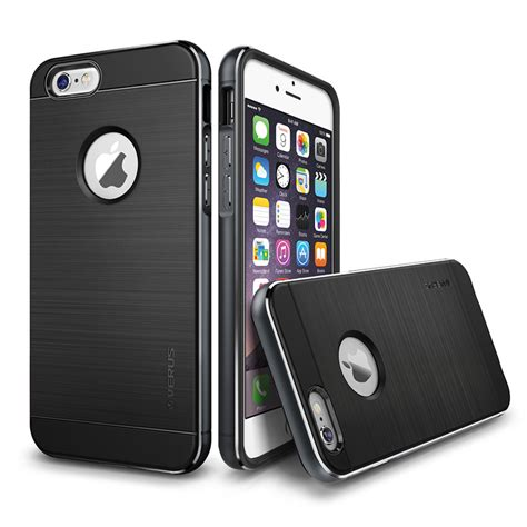 Iron Iphone 6 6s 4 7 verus iphone 6 6s 4 7 new iron shield series k箟l箟f