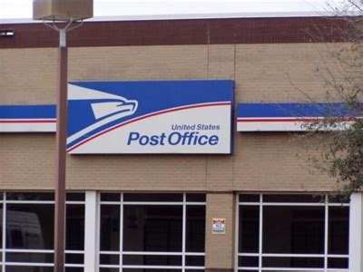 Post Office Jacksonville by Jacksonville Florida 32225 Monument Station Branch