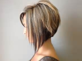 graduated bob haircut 27 graduated bob hairstyles that looking amazing on