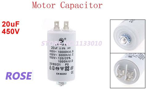 electric motor run capacitor function electric motor run capacitor function 28 images how does a capacitor work in a fan quora ac
