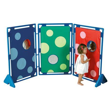 childrens room dividers children s factory room divider set of 3