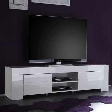 Meuble Tv Sans Pied by Enfant Meuble Tv Blanc Laqu Meuble Tv Blanc Laque Sans