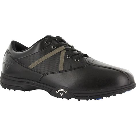 callaway chev comfort golf shoes callaway chev comfort spikeless shoes at globalgolf com