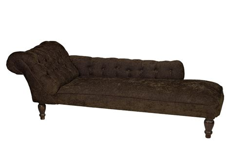 dark brown chaise lounge brown chaise lounge prop stars cape town