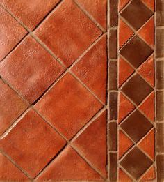 Handmade Quarry Tiles - terracotta flooring on 21 pins