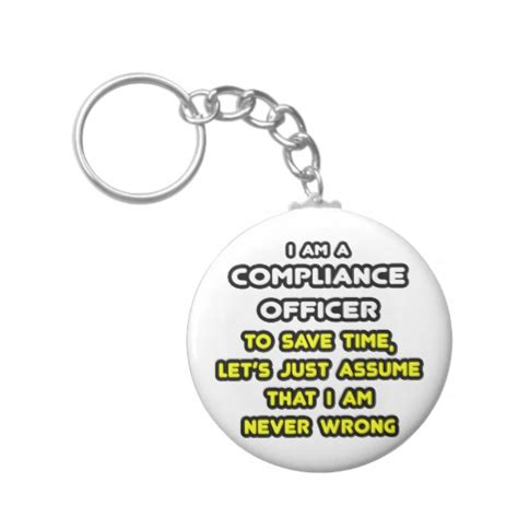 how to become a compliance officer at a bank compliance officer t shirts keychain zazzle