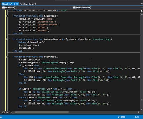 tutorial vb net 2013 pdf google chrome theme for vb net ultimate programming