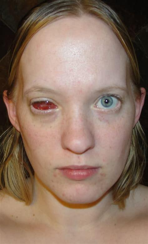She Eye No 2 no makeup mugeek vidalondon