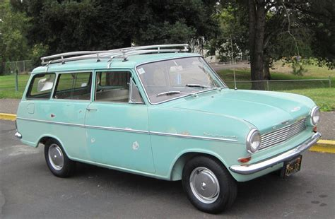 opel kadett wagon 1965 opel kadett for sale 2006272 hemmings motor