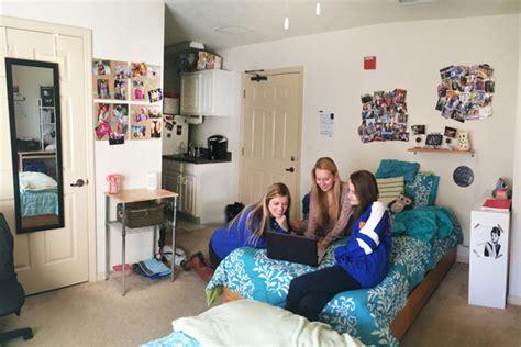 Best UF Freshman Dorms: Luxury Dorms vs Traditional ... Freshman Housing Uf