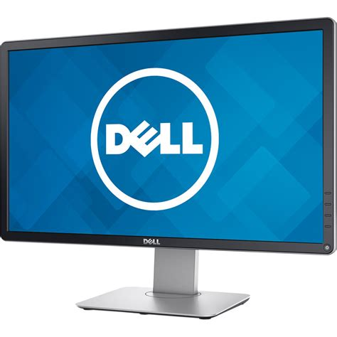 dell mattes display dell p2314h 23 quot widescreen led backlight ips lcd p2314h b h