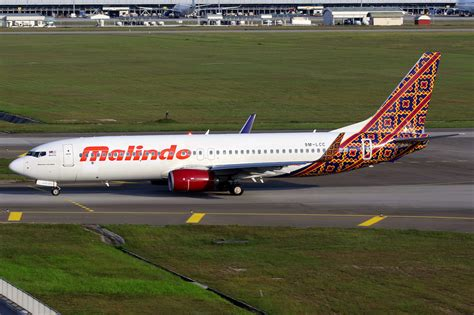 batik air od 9115 the world s best photos of 737 and kul flickr hive mind