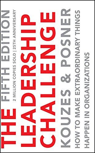 the leadership challenge how to make extraordinary things happen in organizations fifth edition ebook clique aqui para baixar the leadership challenge how to