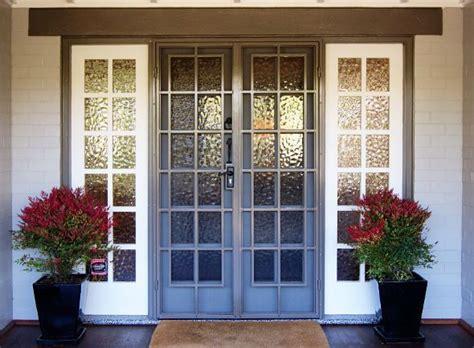 Windows Doors Sydney by 1000 Ideas About Security Door On Door Locks
