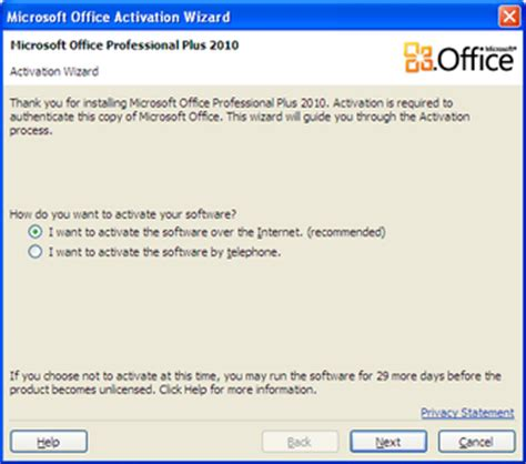 How To Activate Microsoft Office 2010 by Computer Support Csc Computer Support