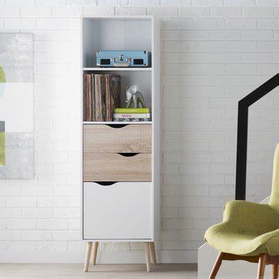 wayfair bookcases with doors bookcases with doors you ll wayfair