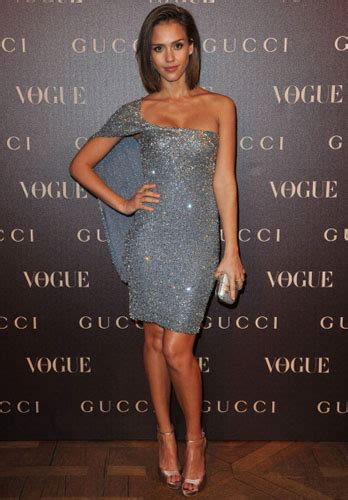 Catwalk To Carpet Alba In Gucci by Alba In Gucci Gucci Rue Royale Reopening